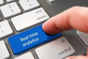 Gartner Report: Moving Analytics to Real Time