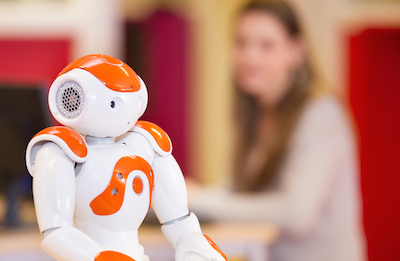 Why Companies and Workers Should Use AI in Robotics Efforts