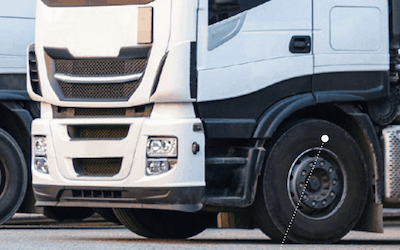 IoT-Based Tire Monitoring System Increases Safety and Productivity